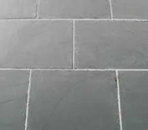 Grey Slate Chipped and Chisseled Edge Tiles 2