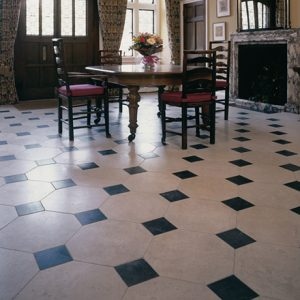 Lincoln Honed Stone Flooring