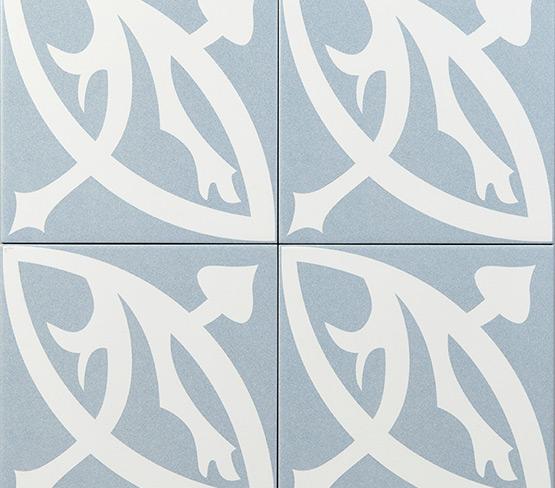 Milan Blue Heritage Ceramics 4