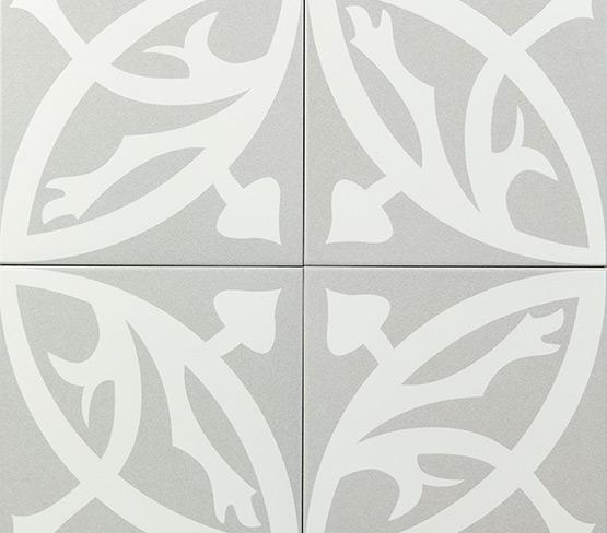 Milan Grey Heritage Ceramics 2