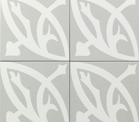 Milan Grey Heritage Ceramics 4