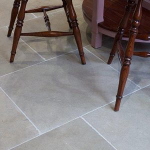 Royal Mink Tumbled Stone Flooring