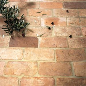 Antique Reclaimed Bricks