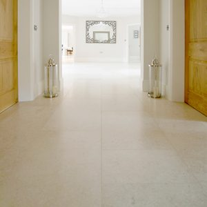 Bergemon Honed Limestone Tiles