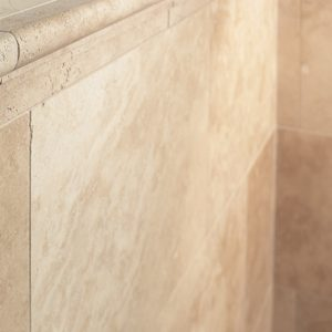 Classic Medium Travertine Stone Flooring