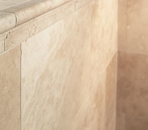 Classic Medium Travertine Stone Flooring