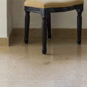 Cluny Honed Limestone Tiles