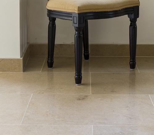 Cluny Honed Limestone Tiles