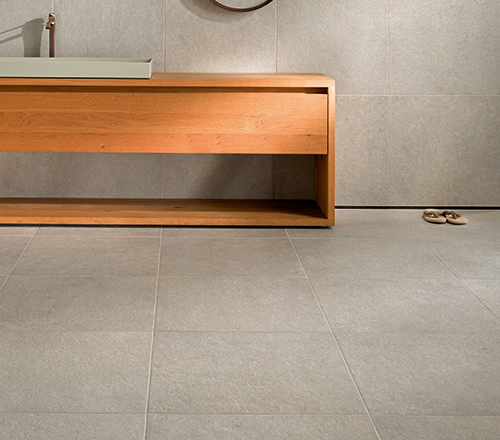 Concrete Porcelain Tiles