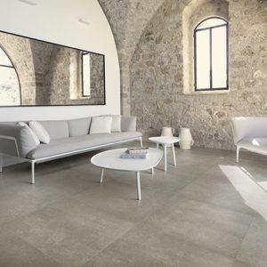 Grigio Porcelain Tiles