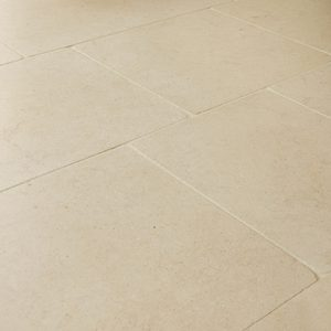 Moleanos Honed Limestone Flooring