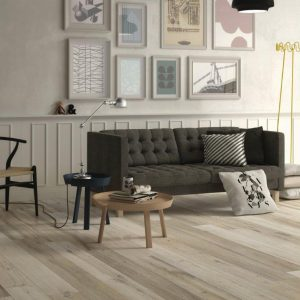 Rustic Oak Wood Effect Porcelain