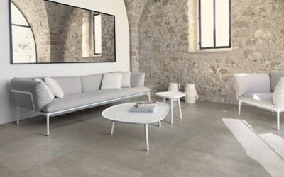 Natural Stone Tiles or Porcelain Flooring?
