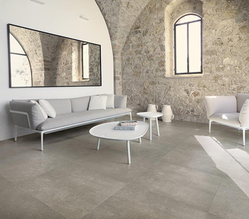 Natural Stone Tiles or Porcelain Flooring?