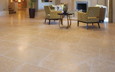 Underfloor Heating and Stone Floors – The Full Facts