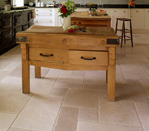 Underfloor Heating and Stone Floors