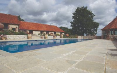 Can Stone Flooring Be Used Outside?